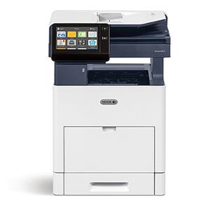 imprimante de bureau xerox B615